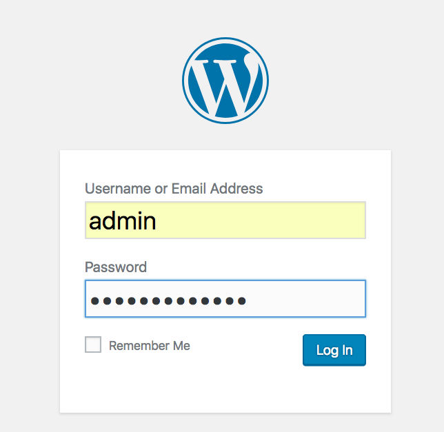 How to install wordpress in kubernetes helm